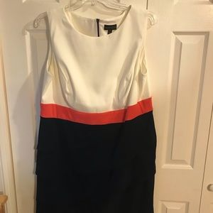 Connected Apparel 20W Tank Dress